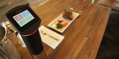 Sous Vide 101: How to Cook Perfect Steaks Every Time