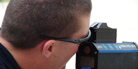 Coming Soon: Texting and Driving Radar Guns