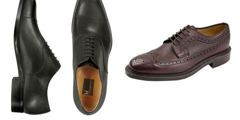 Footwear, Product, Brown, Tan, Fashion, Black, Beige, Leather, Maroon, Dress shoe,