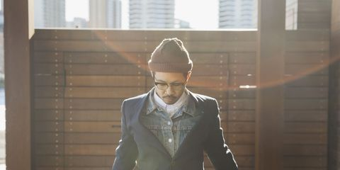 This is How to Winterize Your Suit