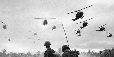 Why Men Love War