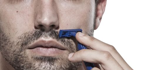 Facial hair, Cheek, Eye, Skin, Chin, Forehead, Eyebrow, Eyelash, Moustache, Iris,