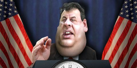 chris christie countdown clock introducing the christie countdown