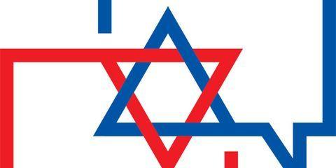 Text, Red, Line, Electric blue, Font, Carmine, Parallel, Majorelle blue, Triangle, Symbol,