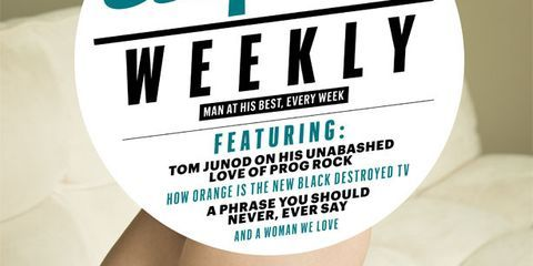 Esquire Weekly Aug 1 Cover