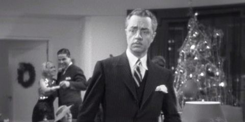 Steal the Style from the 1934 Film The Thin Man
