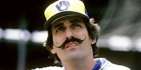 The Most Memorable Facial Hair in Sporting History