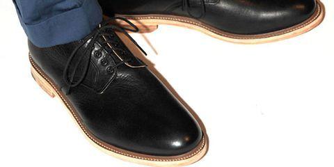 Walk-Over Shoes: Sleeper Hit of NYFW
