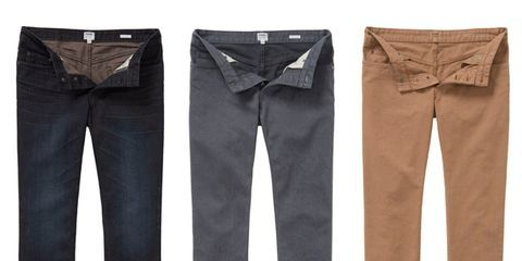 bonobos recycled jeans