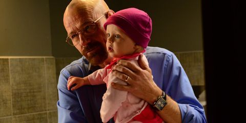breaking bad family breaking bad is really just about one thing