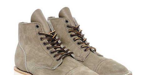 Viberg Chaussures À Lacets py9k7mMeO