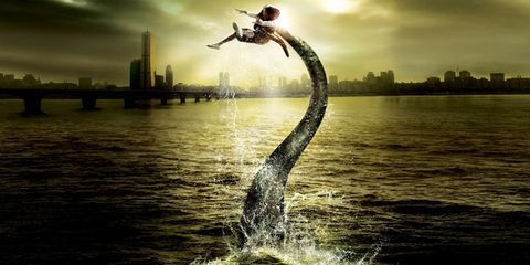 Water resources, Liquid, Fluid, Horizon, Tower block, River, Cityscape, Metropolis, Dusk, Sunset,
