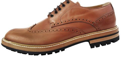 bespoken shoes