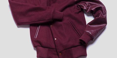 Product, Sleeve, Collar, Textile, Magenta, Purple, Maroon, Vest, Button,