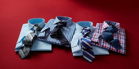 Esquire for Men's Wearhouse Collection