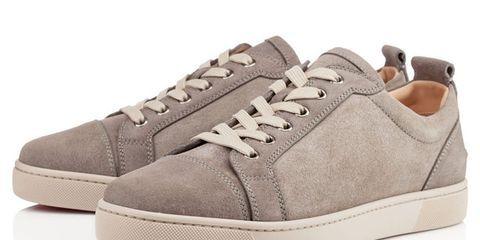 Christian Louboutin Louis Flat Shoes