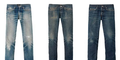 A.P.C. Butler Jeans