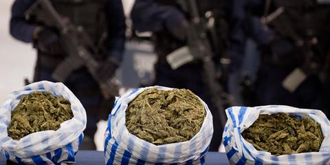 weed justice