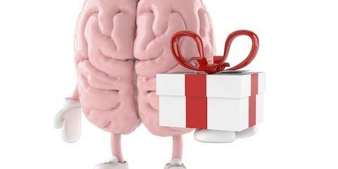 Pink, Organ, Brain, Heart, Toy, Brain, Elephant, Love, Human anatomy,