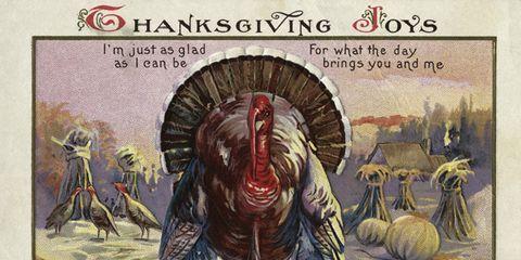 turkey pardon