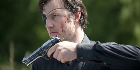 The Walking Dead Recap: The Bloodletting