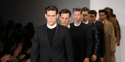 Coat, Collar, Trousers, Dress shirt, Suit trousers, Shirt, Suit, Outerwear, Formal wear, Style,