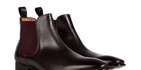 Shoe Porn: Paul Smith Chelsea Boots