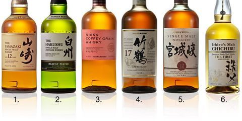 Jim Beam Goes to Japan, a Land of Surprisingly Fantastic Whiskey