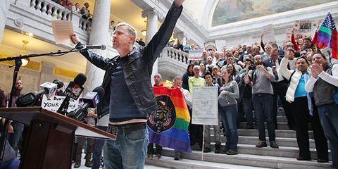 oklahoma gay marriage