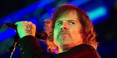 Why You Should Be Listening to Mark Lanegan