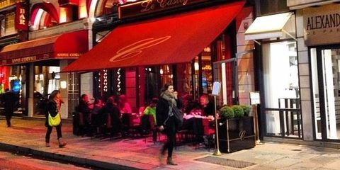 10 Things That Will Never Get Old About Bistros