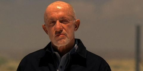 Lawyer For Cars >> The Glorious Return of Breaking Bad's Mike Ehrmantraut