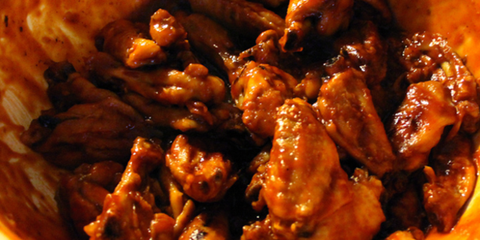 Food, Ingredient, Recipe, Dish, Cooking, Meat, Cuisine, Fast food, Chicken meat, Fried food,