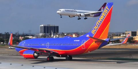 What's Up With All These Planes Landing At The Wrong Airport?