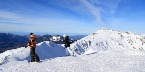 sochi mountain