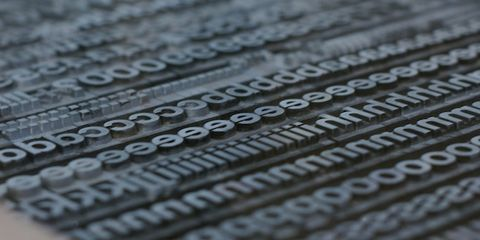 Text, Font, Grey, Black-and-white, Monochrome, Close-up, Monochrome photography, Typesetting, Silver,