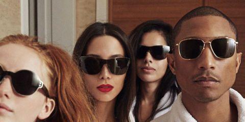 Clothing, Eyewear, Face, Glasses, Nose, Vision care, Lip, People, Sunglasses, White,