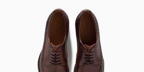 Footwear, Brown, Product, Shoe, Tan, Maroon, Black, Dress shoe, Liver, Beige,