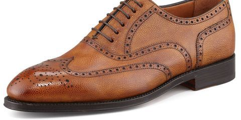 Footwear, Product, Brown, Photograph, White, Oxford shoe, Tan, Amber, Light, Fashion,