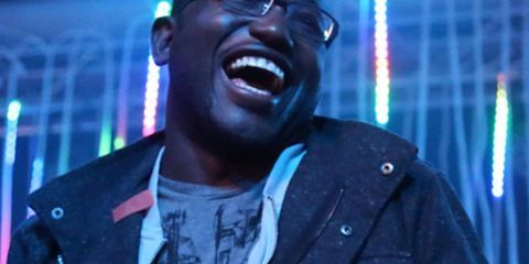 Hannibal Buress On The Intersection Of Music And Comedy