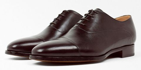 Footwear, Product, Brown, Oxford shoe, Photograph, White, Light, Leather, Dress shoe, Fashion,
