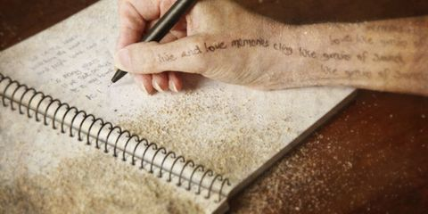 Image result for writing a poem