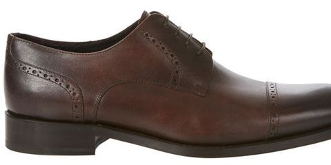 Footwear, Product, Brown, Textile, Oxford shoe, Photograph, White, Leather, Tan, Dress shoe,