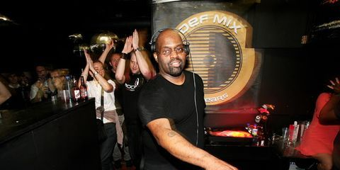 Entertainment, Music, Deejay, Electronics, Disc jockey, Party, Cdj, Concert, Mixing console, Beard,