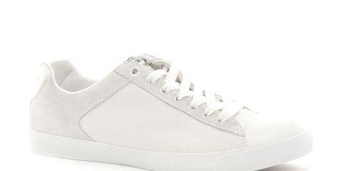 Footwear, Product, Shoe, White, Style, Line, Sneakers, Light, Tan, Logo,