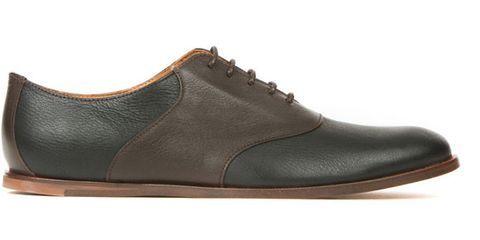 Footwear, Product, Brown, Shoe, White, Oxford shoe, Tan, Light, Leather, Black,
