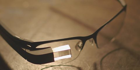 Google Glass Gets Some Stylish Supporters