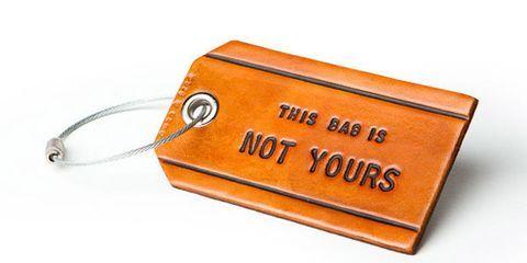 Orange, Amber, Tan, Rectangle, Label, Wallet,