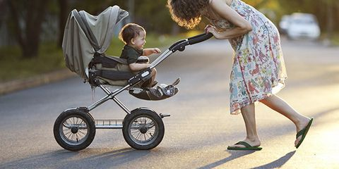 Product, Baby carriage, Baby Products, People in nature, Child, Dress, Toddler, Baby & toddler clothing, Baby, Rolling,