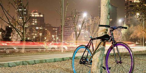 Bicycle tire, Bicycle frame, Bicycle wheel, Wheel, Bicycle wheel rim, Bicycle fork, Bicycle handlebar, Bicycle part, Bicycle, Bicycle accessory,